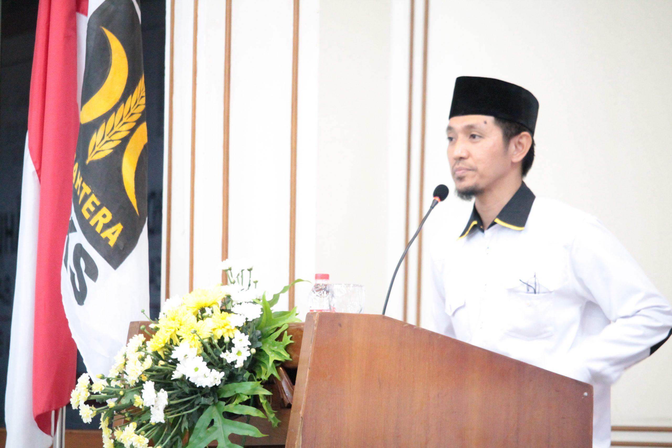 Ketua DPD PKS Kota Batu
